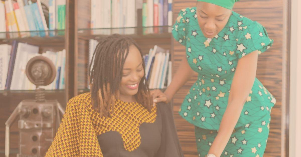 Thriving Through Mentorship